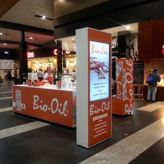 Pop-up Retail Graphic