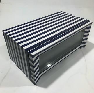 Cooler Vinyl Wrap (Bristol Arms - Rooftop)