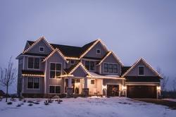 Warm White LED Lights