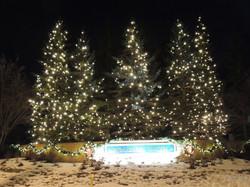 Warm White Municipial Lighting in MN
