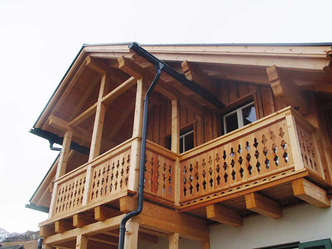 Holzbau Köberl GmbH - Grundlsee