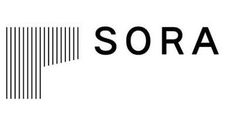 SORAのロゴデザインについて