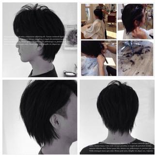 【人生最大の⁉︎イベント前の髪型は?】