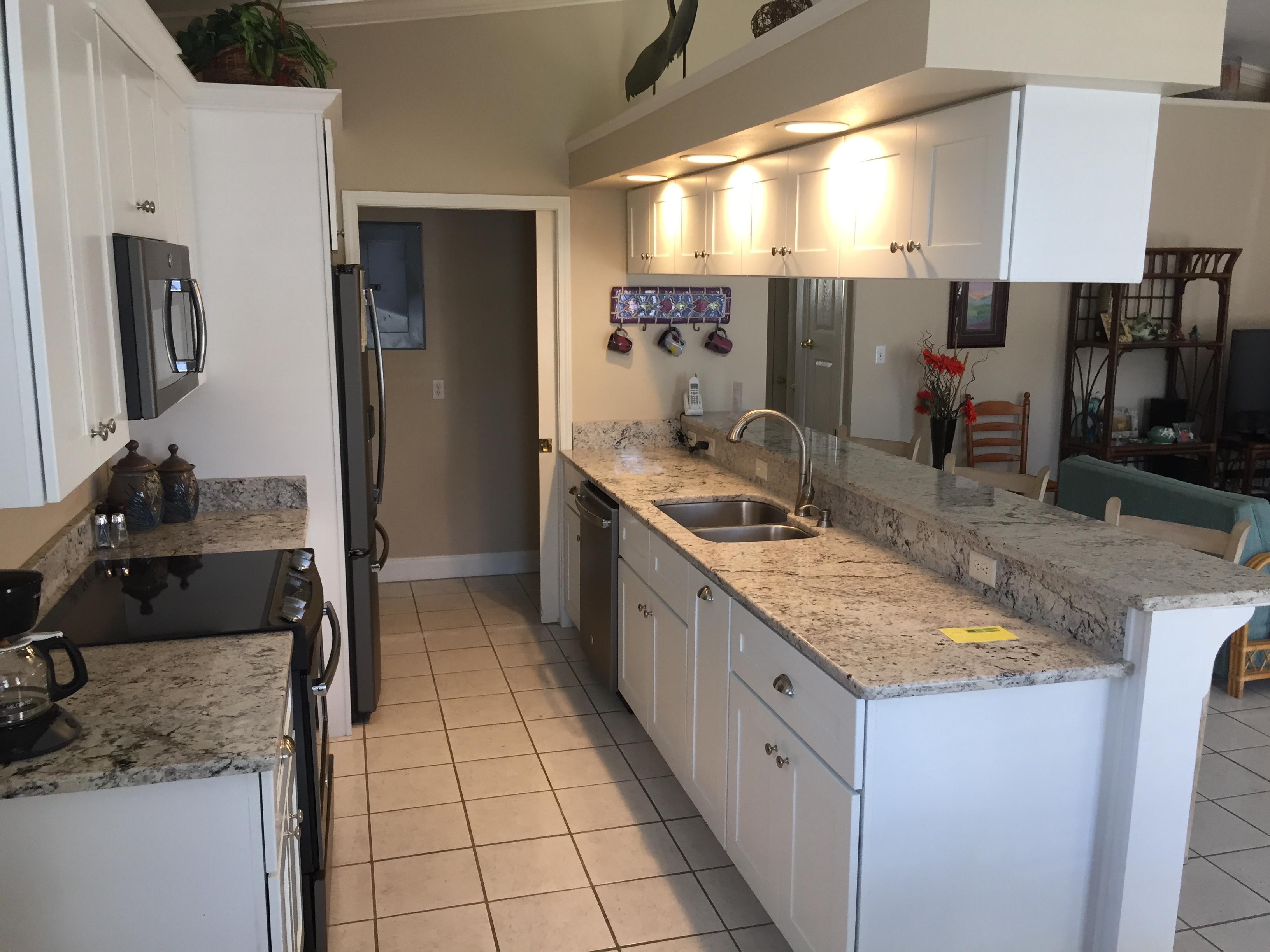 condo renovation