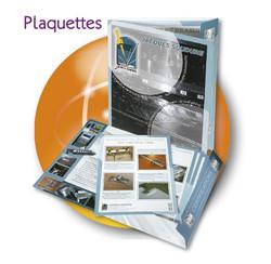 plaquettes chemises