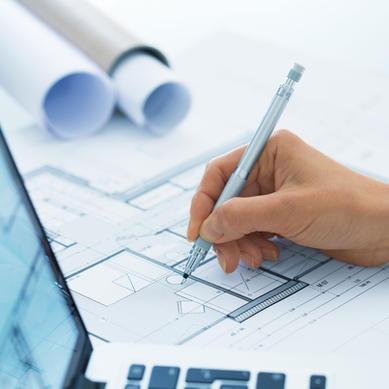 Architecte / Architecte d'intérieur