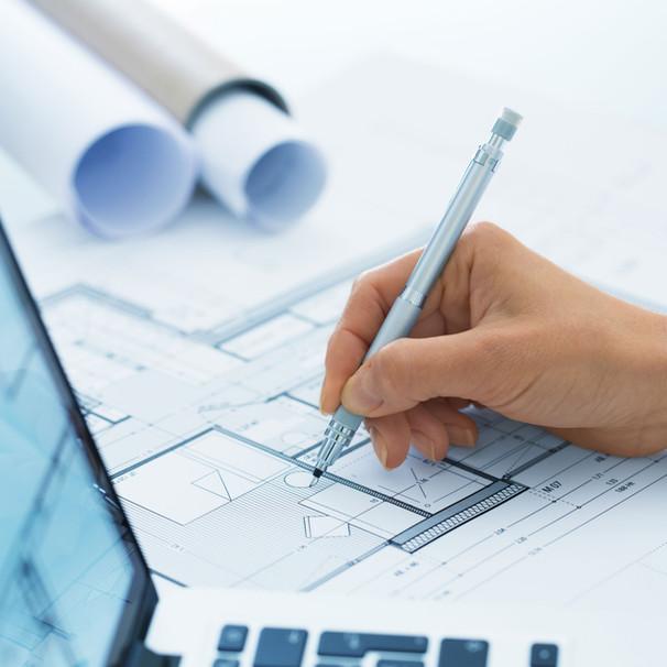 Architettura Modello Schizzo
