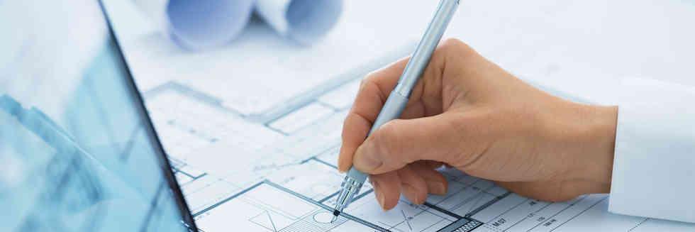 הכנת פרוגראמה לתכנון בתאום ולפי דרישות המזמינים.