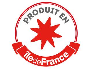 """La marque """"Produit en Ile de France"""""""