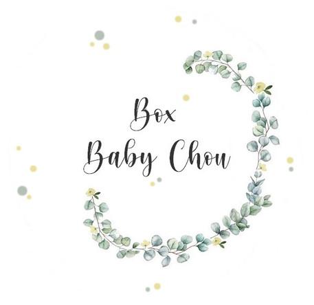 Box Baby chou