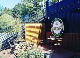 Nouveau partenariat : Kitoko coffee