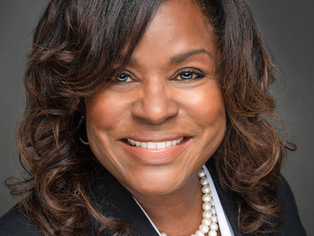 Keena M. Smith named new WCEO Chief Executive Officer