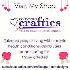 Visit my CC shop white with shop link.jp