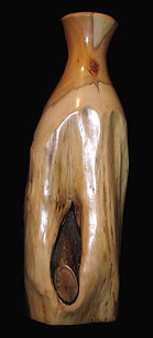 Yew Vase 20 inches x 8 inches