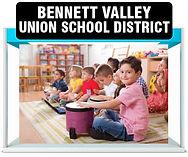 Bennett Valley Union School District