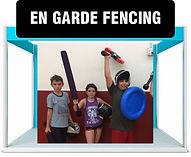 En Garde Fencing