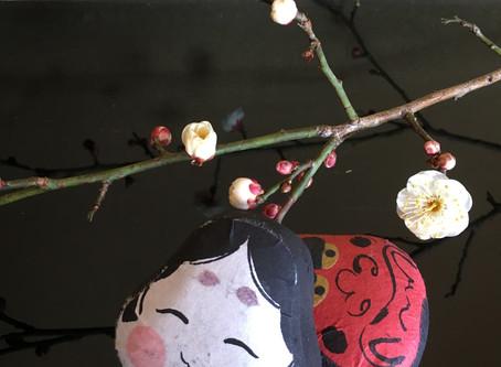 如月お花の教室ご案内