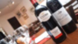 Citra, Catuj, Wine
