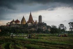 Wat Tham Seua