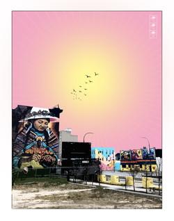 Wall to Wall, Winnipeg.