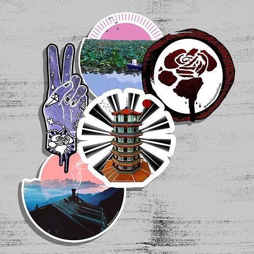 1 Sticker Pack