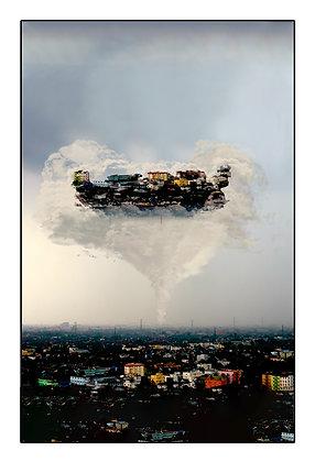 4 x 6 Art Postcard