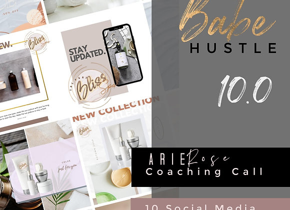 The BOSS Babe Hustle 10.0