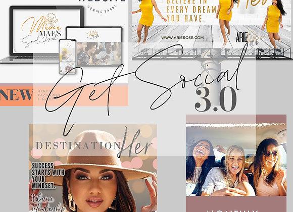 Get Social 3.0