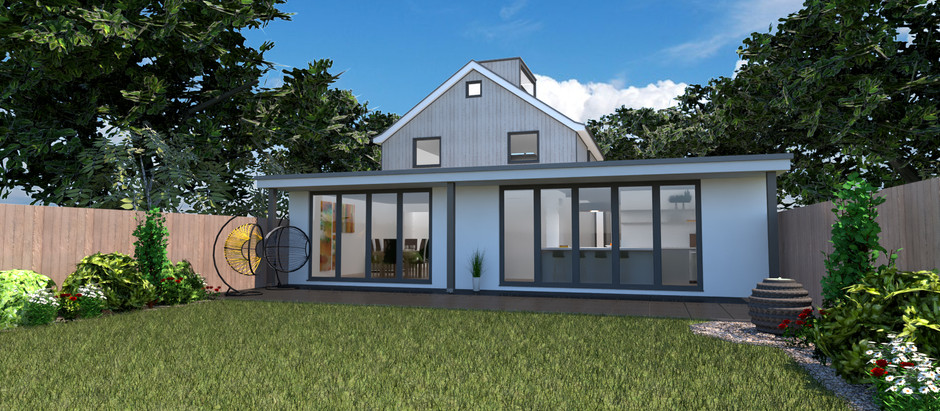 Planning Approval!!