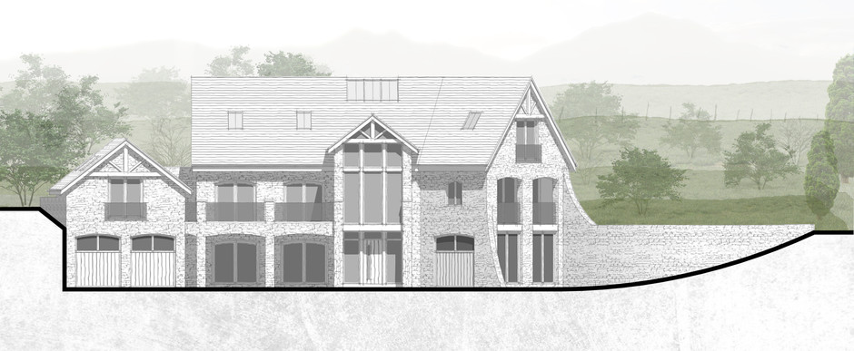Planning Consent Granted