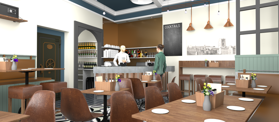 Planning Consent Granted For New Bistro in Sherborne, Dorset