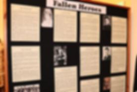 Fallen Heros Display keep.JPG