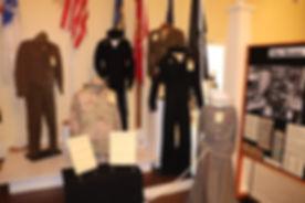 6 - Uniforms Display.JPG
