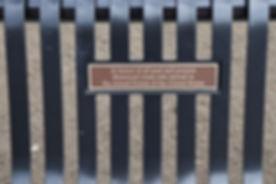 55-Stanwood Lions Bench Inscription.JPG
