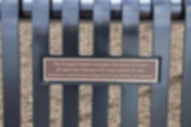 43-Norgaard Family Bench Inscription.JPG