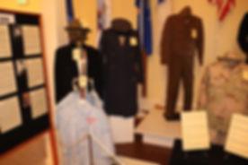 5 - Uniforms Display.JPG