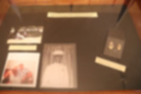 8 - Vistors Tributes Display.JPG