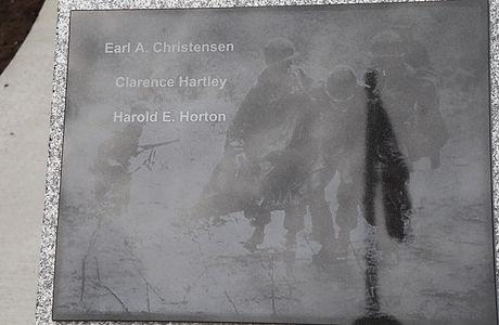 49- Stanwood Area Korean War Casualties.