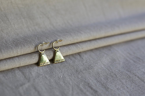 Dinka Earrings