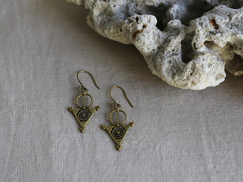 Morccan Earrings