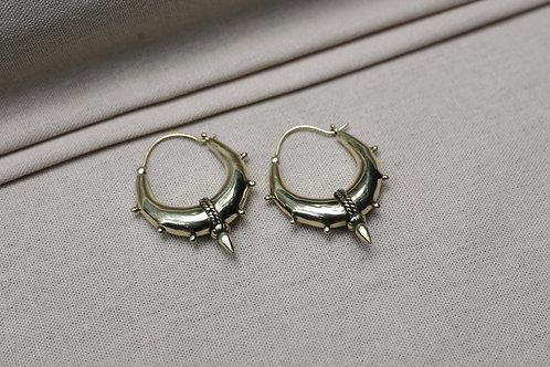 Rajasthan Gypsy Earrings