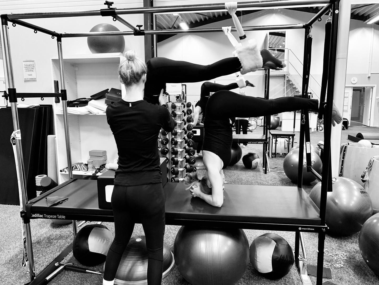 +Pilates