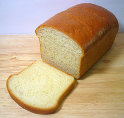 Delicious Butter Loaf