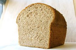 Shredded Fish Delicious Loaf