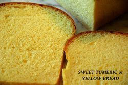 Sweet Tumeric