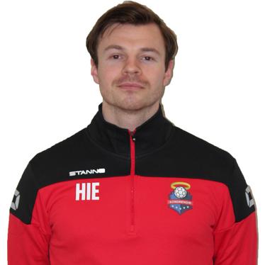 Hákon Ingi Einarsson