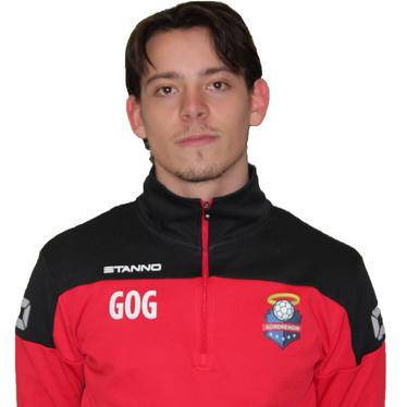 Gunnar Orri Guðmundsson