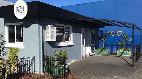 Shop frontage blk fence (2).jpg