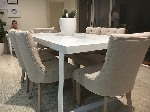 concrete living dining table_completed 2