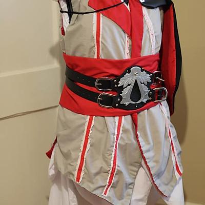 Assassins Creed Ezio